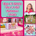 Planning a Unicorn Themed Birthday Party - 7 Tricks and Tips