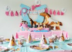 Spirit Riding Party Decorations And Ideas
