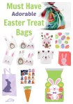 Must Have Adorable Easter Treat Bags