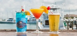 key west bars & restaurants