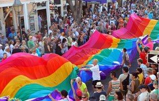 Gay Pride Key West