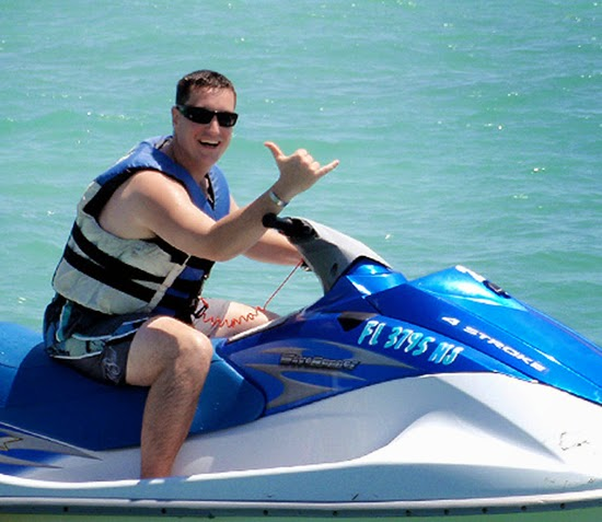key west water tours