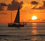 Key West Sunset Sailing