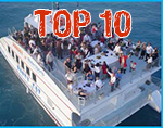 TOP 10 Key West Things To Do