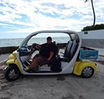 Electric Car & Car Rentals