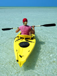 Key West & Lower Keys Kayaking
