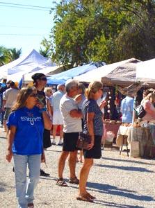 Big Pine & The Lower Keys Island Art Festival