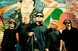 Key West Theater presents: Los Lobos (Two Shows) @ Key West Theater | Key West | Florida | United States