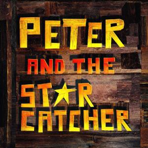 Waterfront Playhouse presents: Peter and the Star Catcher @ Waterfront Playhouse | Key West | Florida | United States