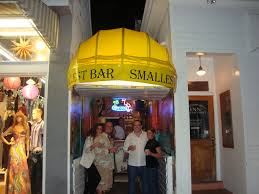smallest bar in key west