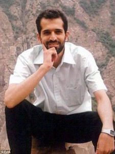 Assassinated Nuclear Scientist Mostafa Ahmadi-Roshan