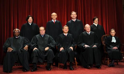 Judges or Dictators?
