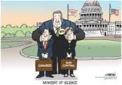 Money Buys Silence