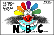 NBC's Olympic Coverage