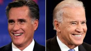 Romney/Biden 2012?