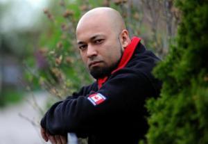 Mubin Shaikh