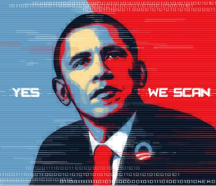 NSA Cartoon