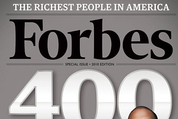 forbes 400 cover
