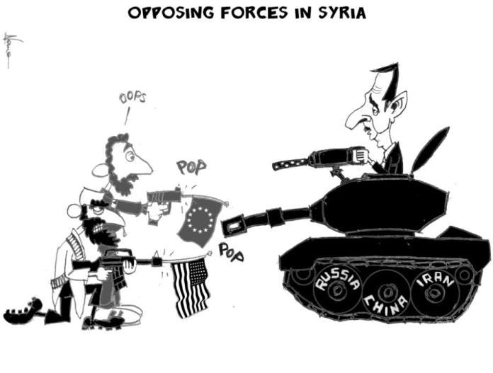 Nemo - syria