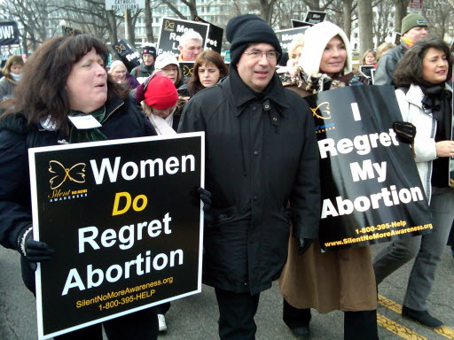 Abortion Survivor Syndrome