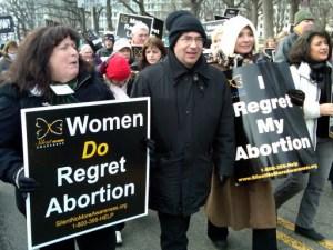 Janet Morana - Abortion Survivor Syndrome