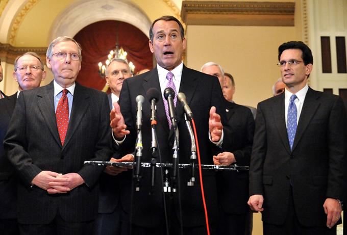 Republican Obstructionism