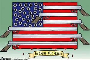 United States of guns