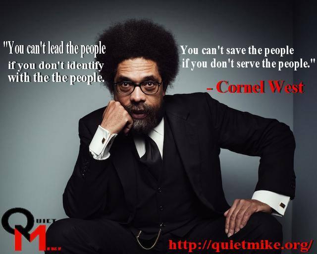 Cornel West meme