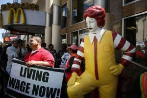 letter to ronald mcdonald