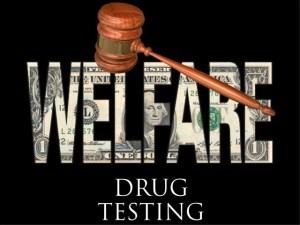 Drug Testing Welfare Recipients