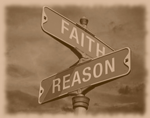 reason, faith, fundamentalist