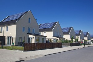 Energy Independent Homeowners, solar panels