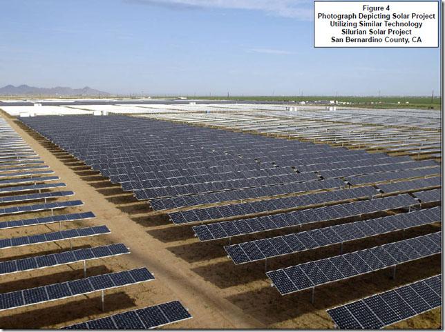 Silurian Valley Solar