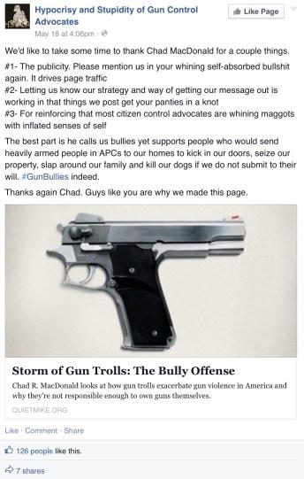 gunbullies