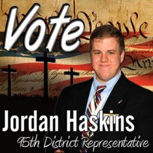 Jordan Haskins