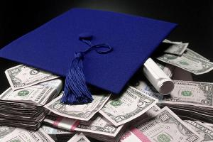 Higher Education Costs
