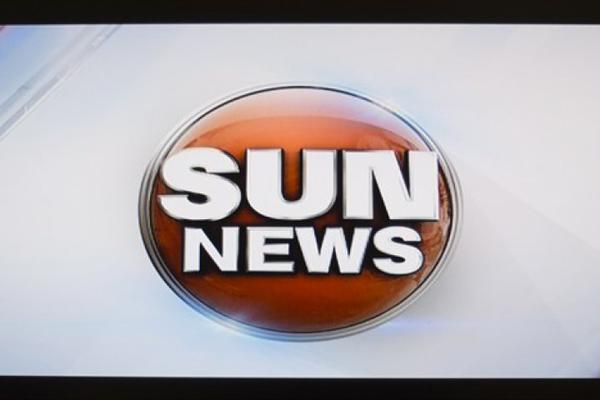 Sun News Channel