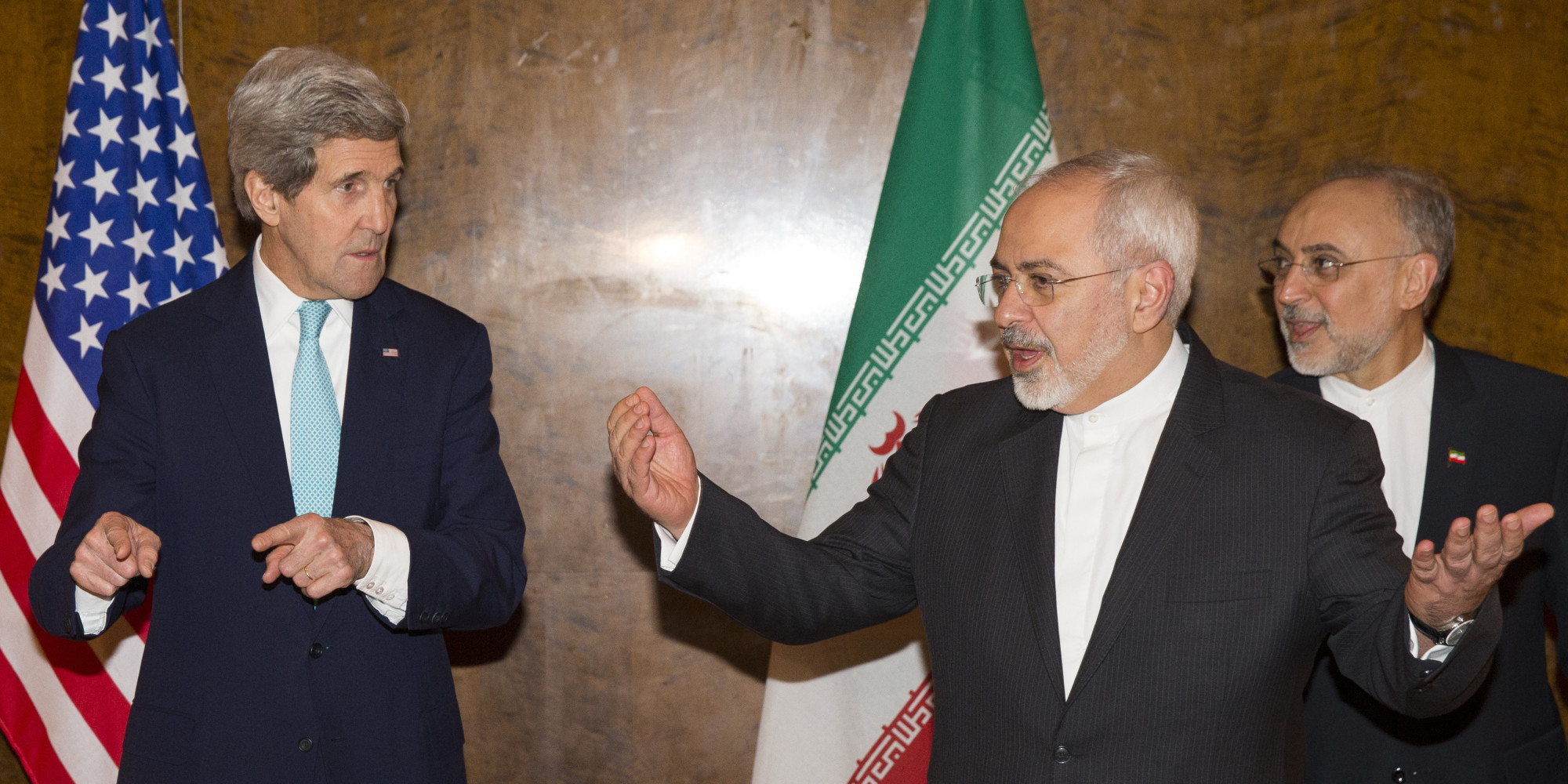 Iranian Nuclear Talks
