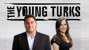 young turks, progressive pundits