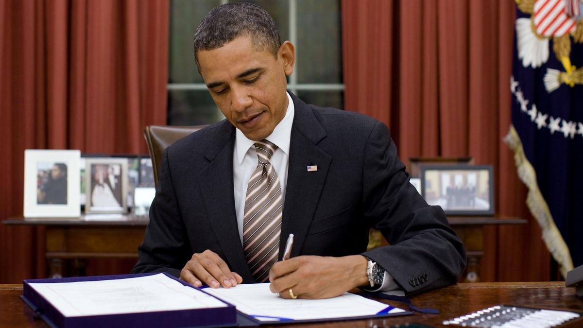 Obama Clemency