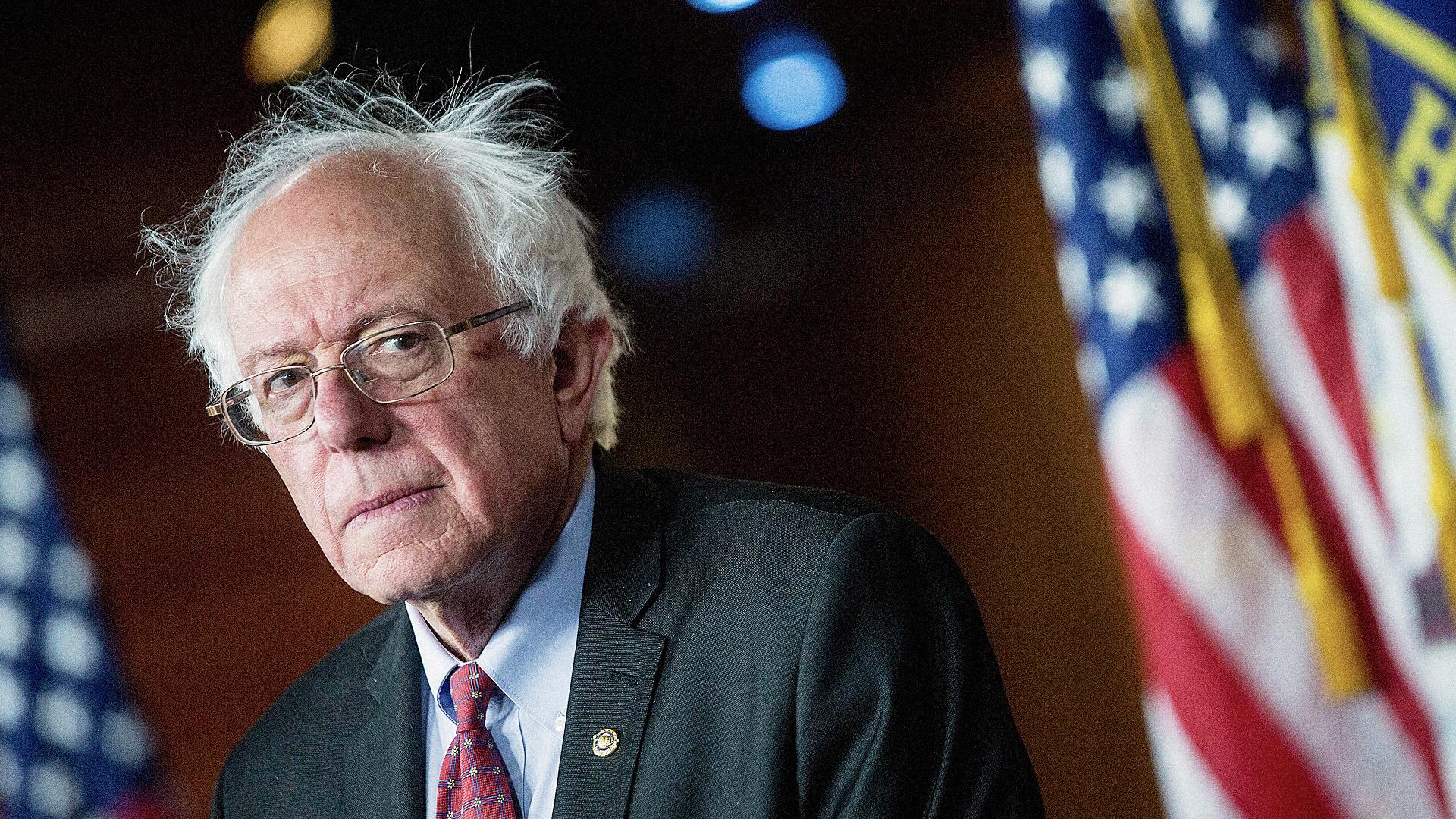 Skeptical of Bernie Sanders