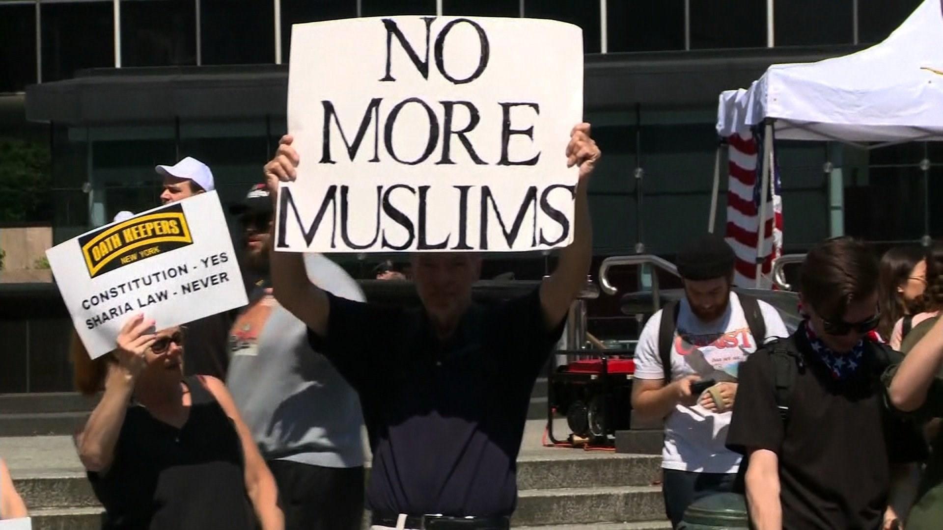 March Against Sharia