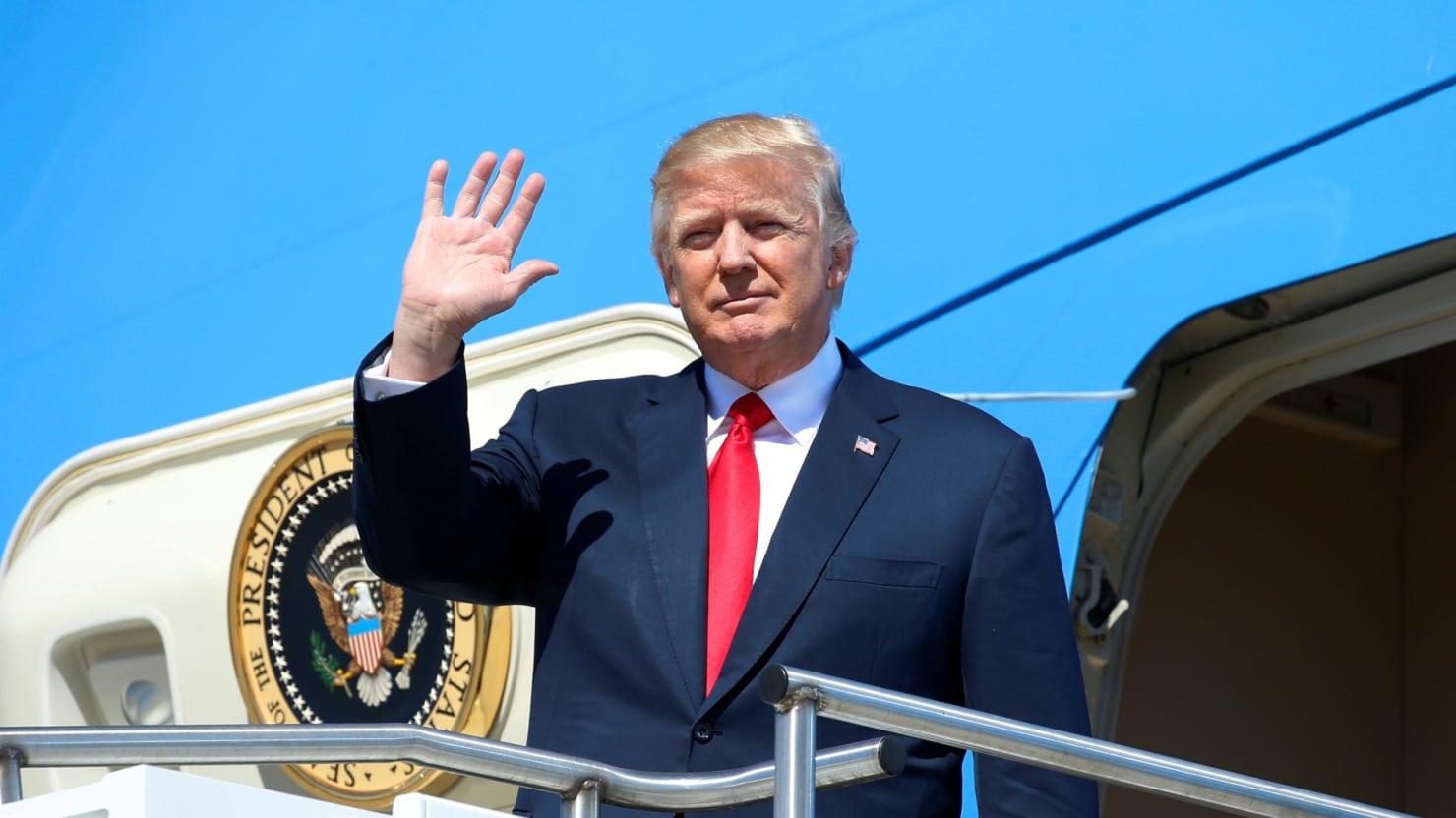 Russian Sanctions, donald trump