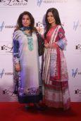 Shehrezad Rahimtoolah & Ayesha Omer