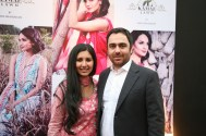 Zara Shahjahan and Saif Rehman (1)