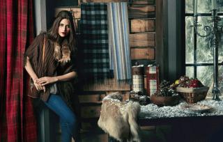 Bonanza 'Satrangi' Winter Collection 2013 5