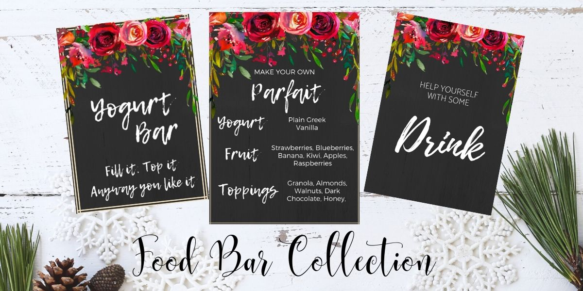 Food Bar Collection