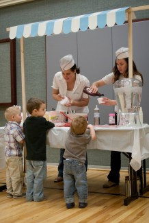 ice cream social primary-9544