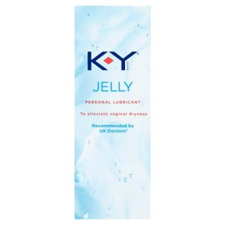 KY Jelly 50ml