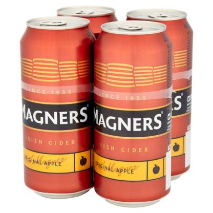 Magners 4x440ml